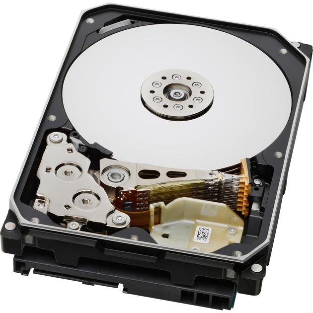 """Ultrastar He8 3.5"""" 6000 GB Serial ATA III, Unidad de disco duro"""