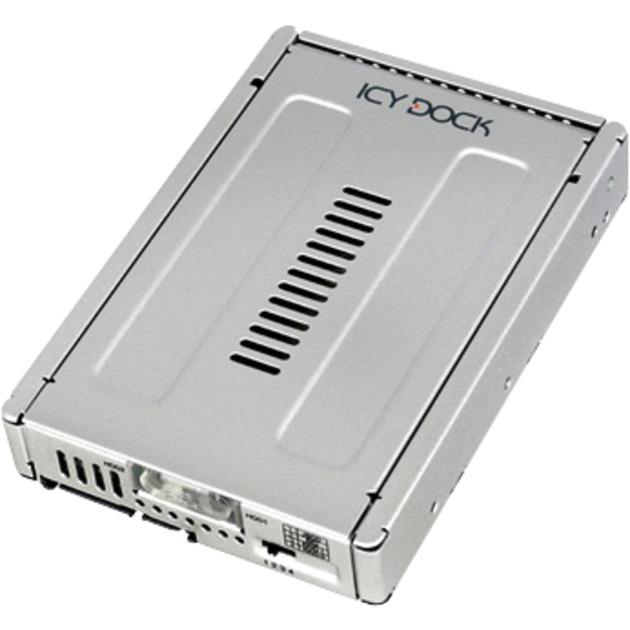 EZConvert Pro tarjeta y adaptador de interfaz SATA Interno, Bastidor de instalación