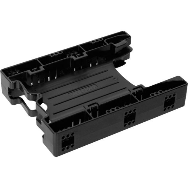 """EZ-Fit Lite MB290SP-B Carcasa de disco duro/SSD 2.5"""" Negro, Bastidor de instalación"""