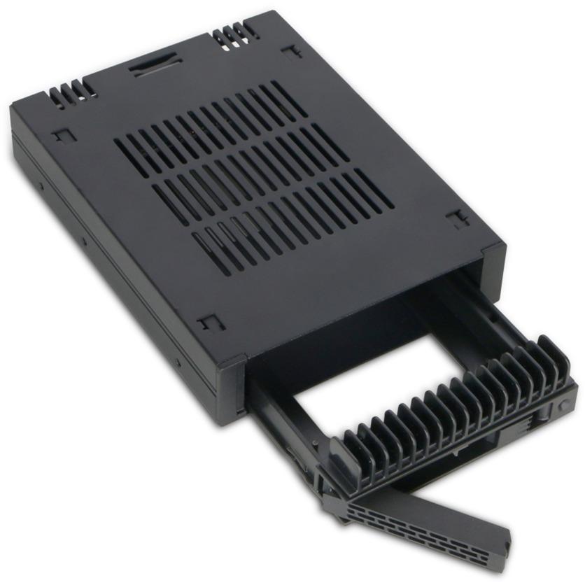 ExpressCage MB741SP-B, Bastidor de instalación
