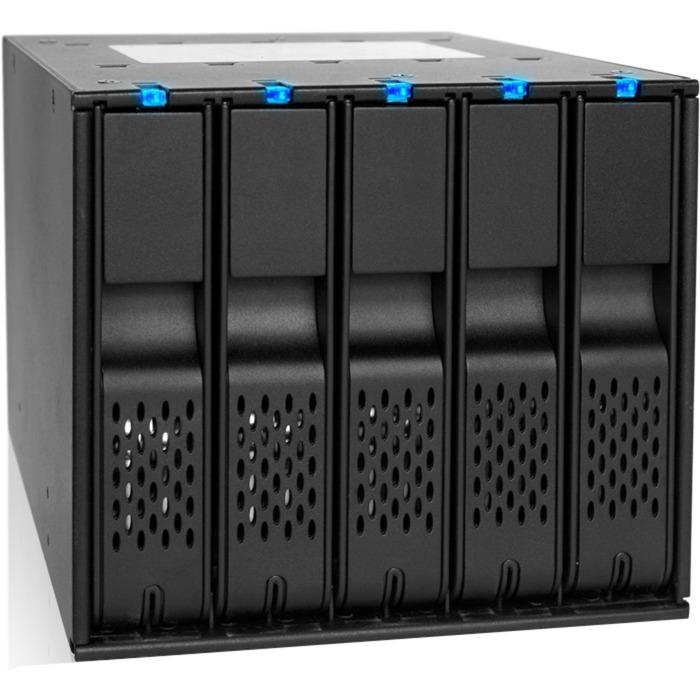 FlexCage MB975SP-B, Conversor de discos duros