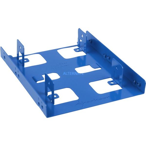 3.5'' BayExtension Blue, Bastidor de instalación