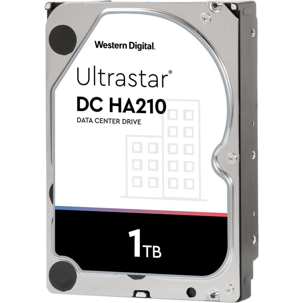 1W10001, Unidad de disco duro
