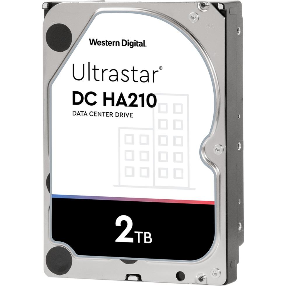 1W10002, Unidad de disco duro