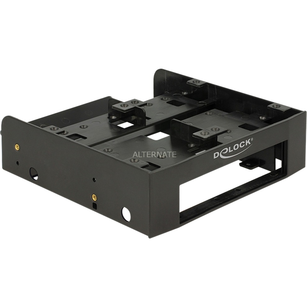 "18000 5.25"" Carrier panel Negro panel bahía disco duro"