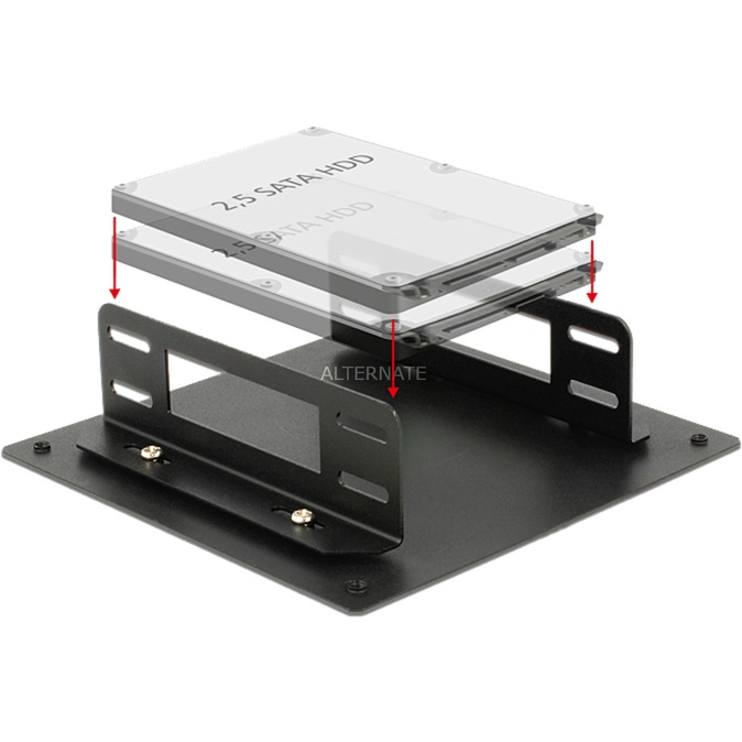 18213 Universal Funda de disco duro parte carcasa de ordenador