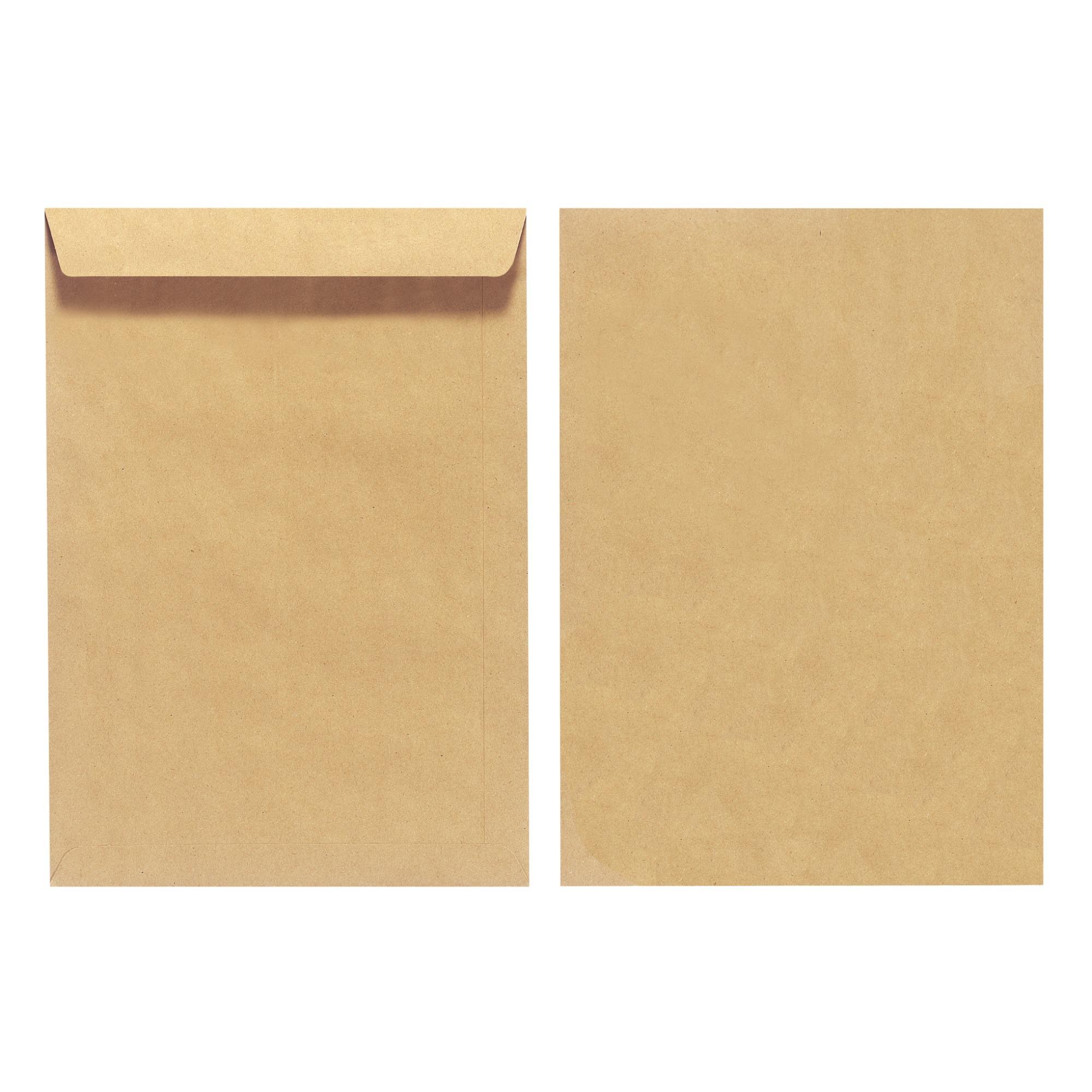 10388379 Cartón Marrón sobre, Bolsa de envío