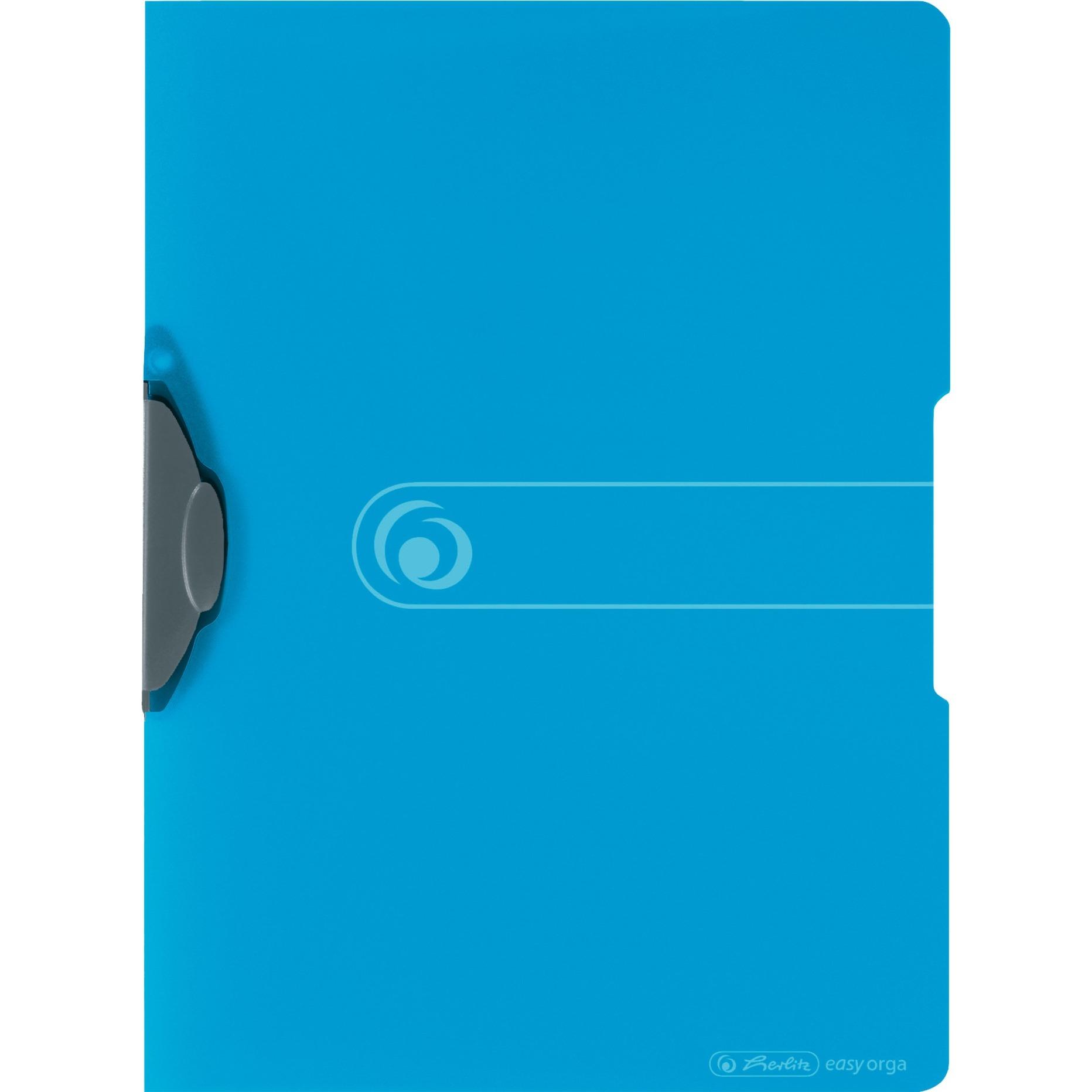 11206455 Polipropileno (PP) Azul carpeta