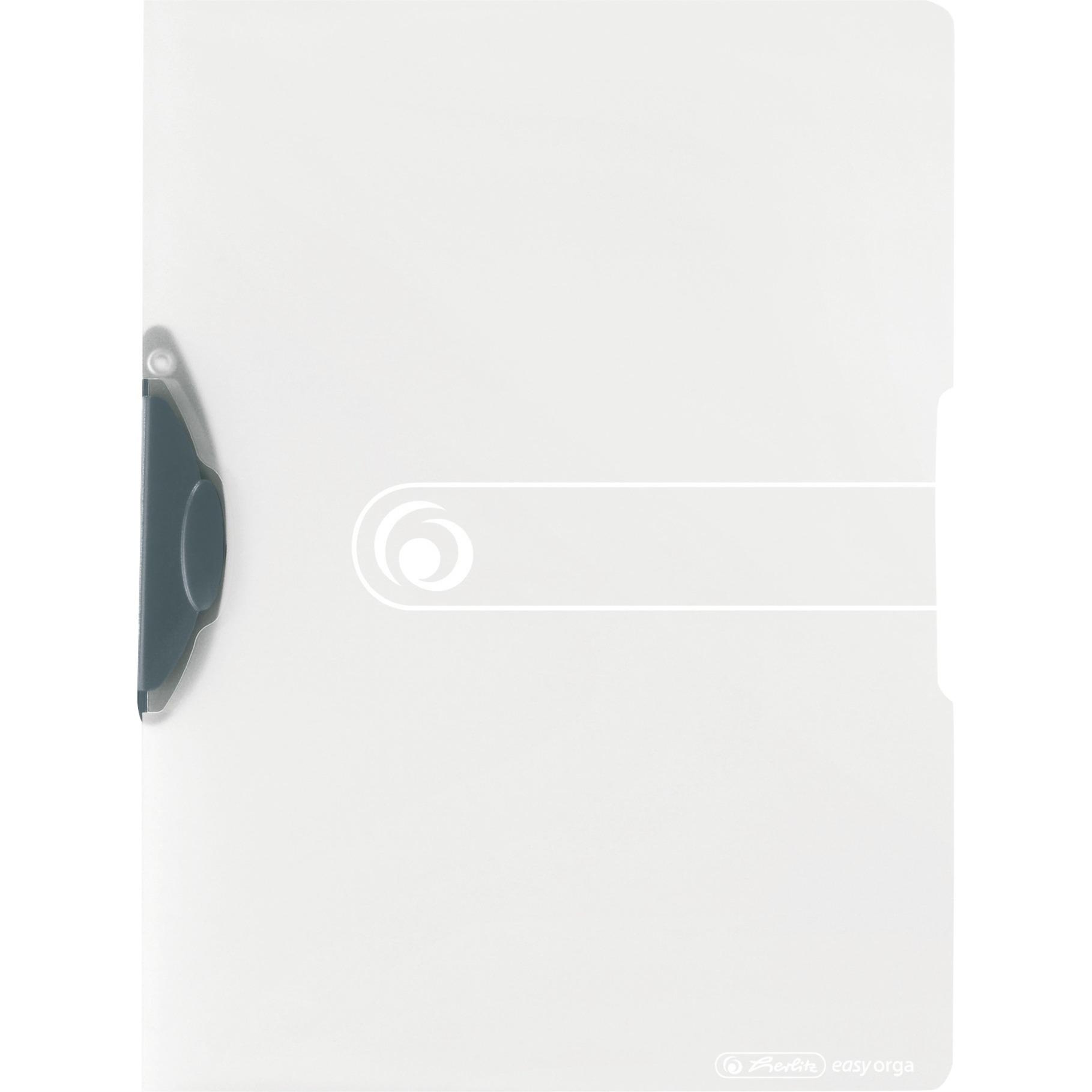 11207107 carpeta Polipropileno (PP) Transparente
