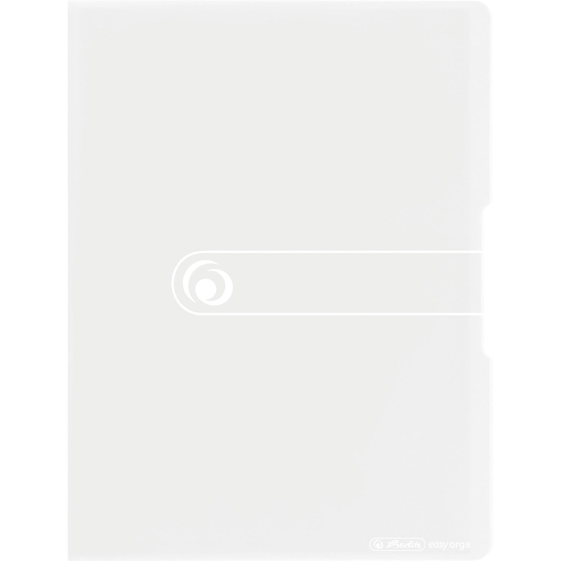 11207396 portafolio para presentaciones 20 bolsillos A4, Carpeta
