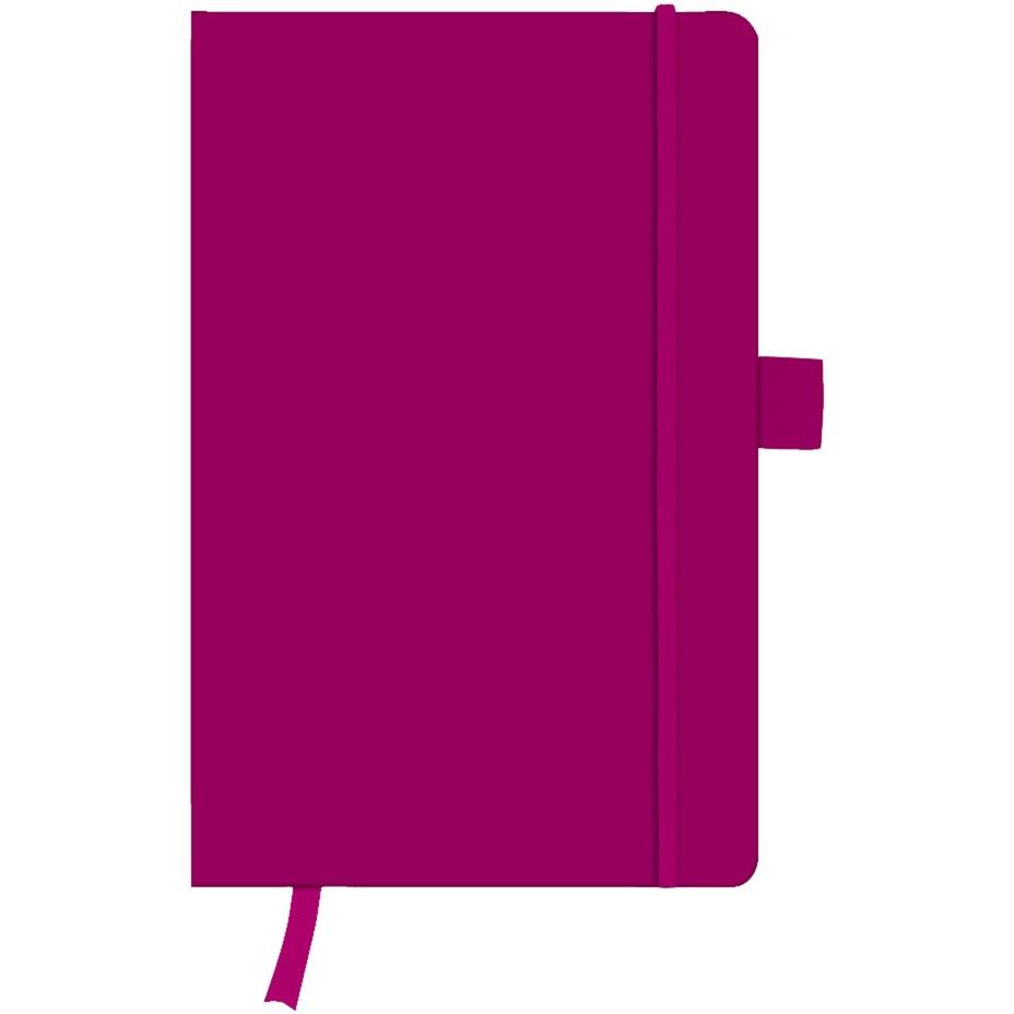 11369022 cuaderno y block 96 hojas Púrpura A5, Bloc de notas
