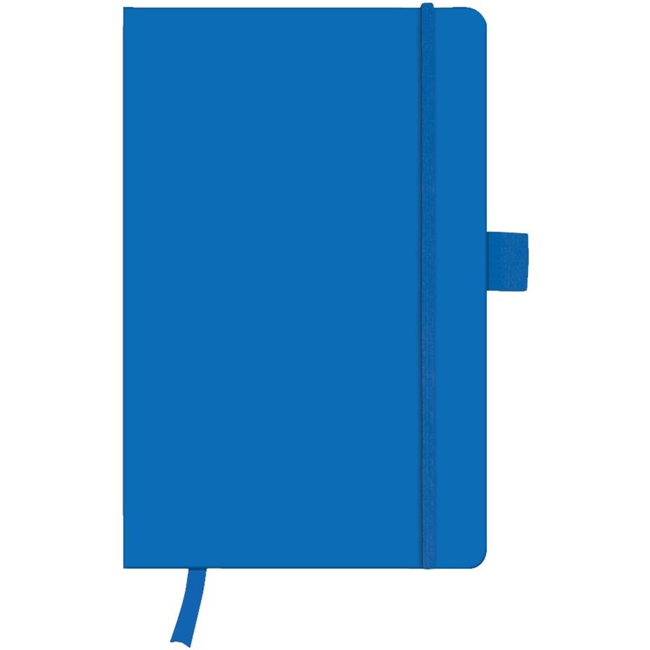 11369097 cuaderno y block 96 hojas Azul A5, Bloc de notas