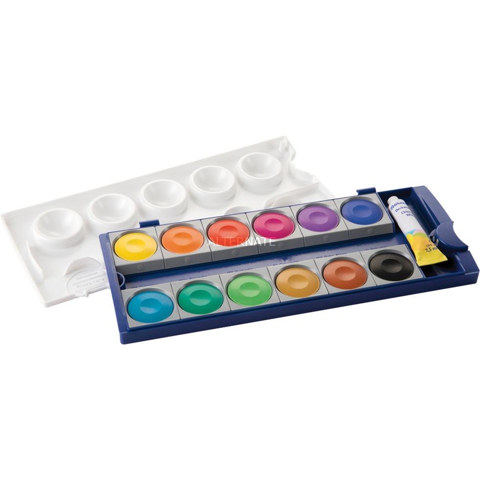 720250 pintura para manualidades Pintura de acuarela 1 pieza(s), Caja de pintura