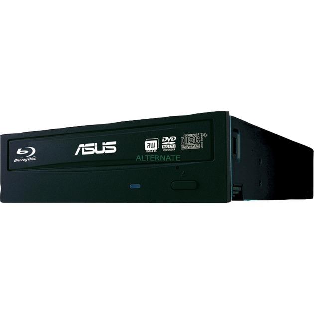 BC-12D2HT Bulk unidad de disco óptico Interno Negro Blu-Ray DVD Combo, Combo Blu-ray
