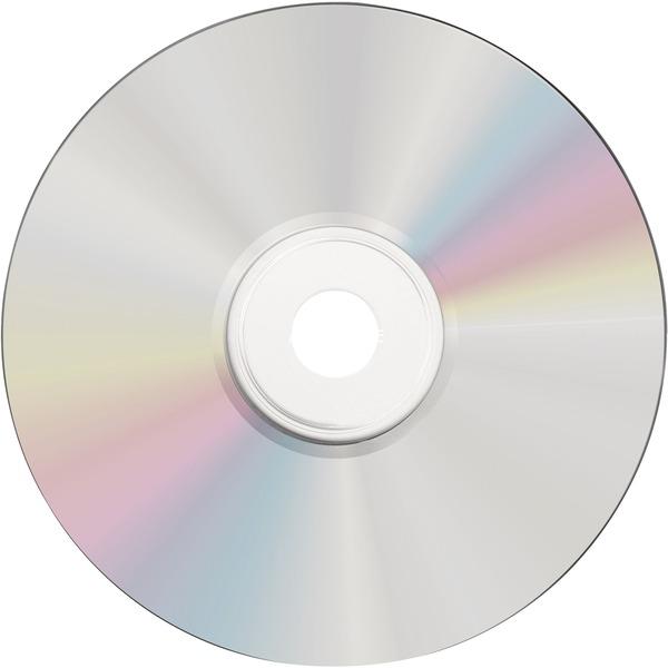 43582 CD en blanco CD-R 700 MB 50 pieza(s), CDs vírgenes