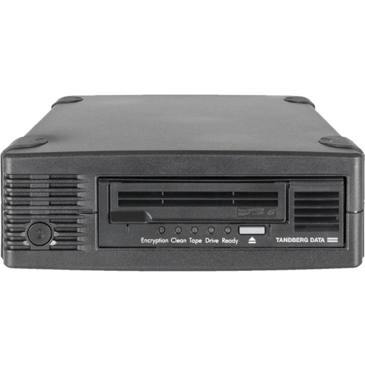 LTO-7 unidad de cinta Interno 6000 GB, Desarrollador de cinta