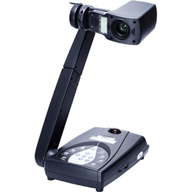 """AVerVision M70 1/3.2"""" CMOS USB 2.0 Negro cámara de documentos"""