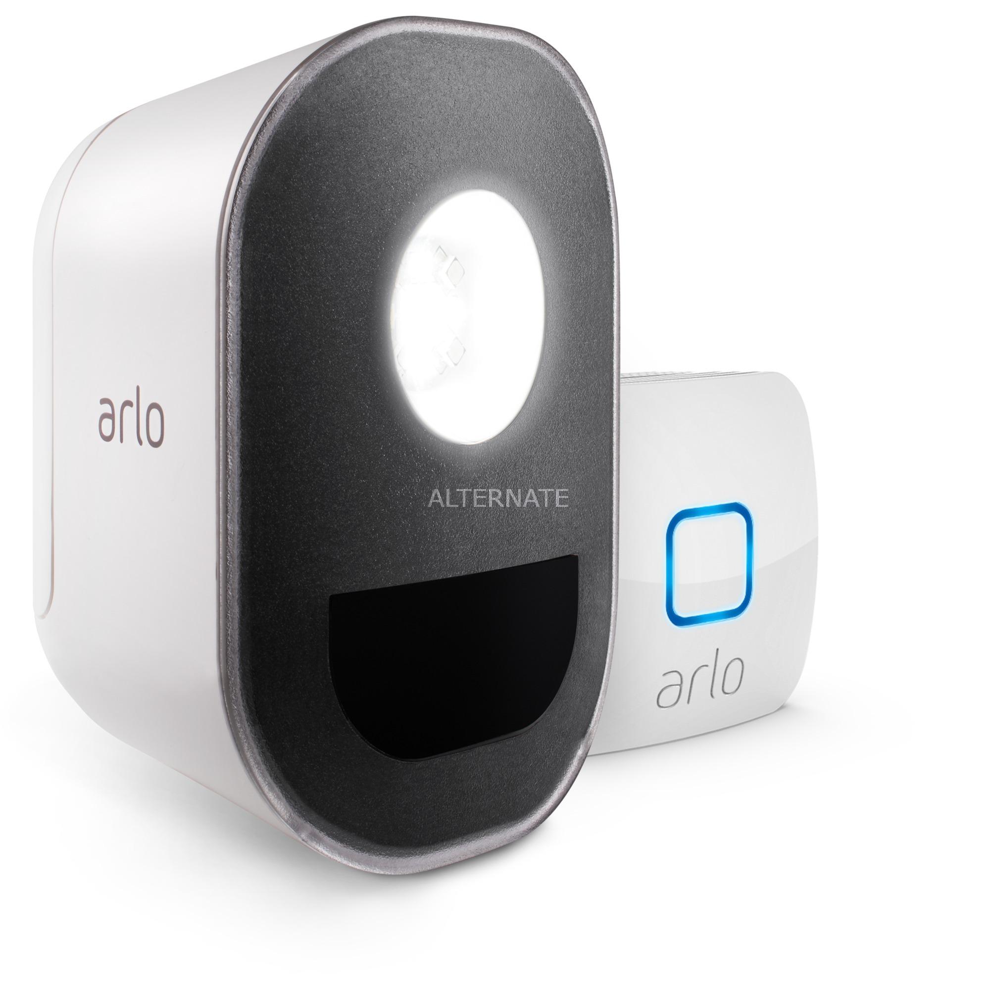 ALS1101 Smart suspension light Wi-Fi Negro, Blanco, Luz de LED