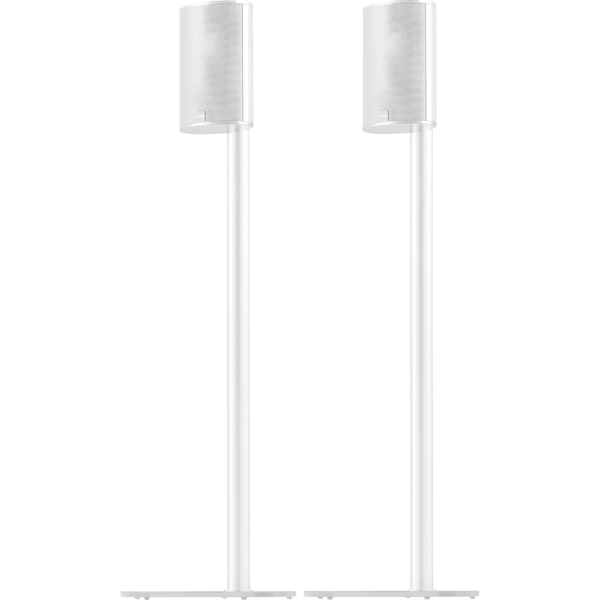 CD 220.3 120W Blanco altavoz