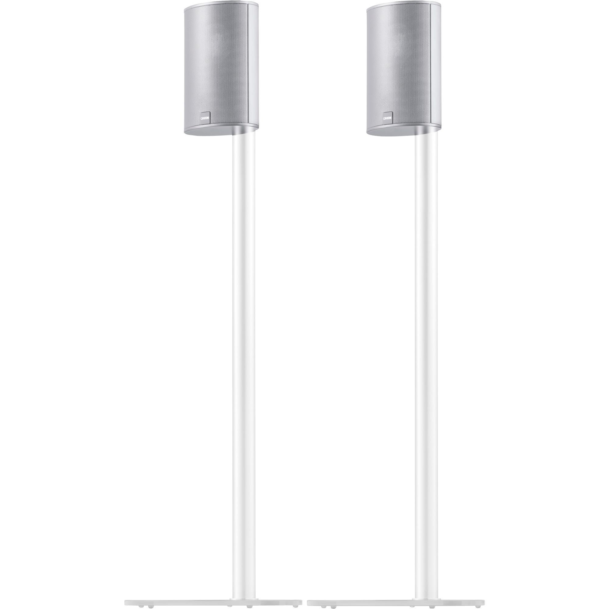 CD 220.3 50W Aluminio altavoz