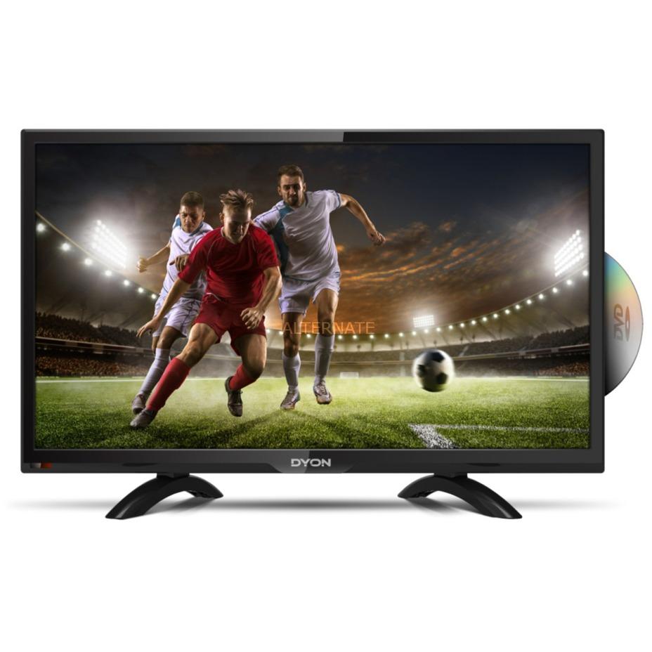 Sigma 20 Pro, Televisor LED