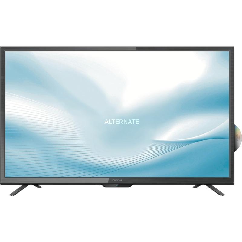 """Sigma 32pro 31.5"""" HD Negro A 6W, Monitor LED"""