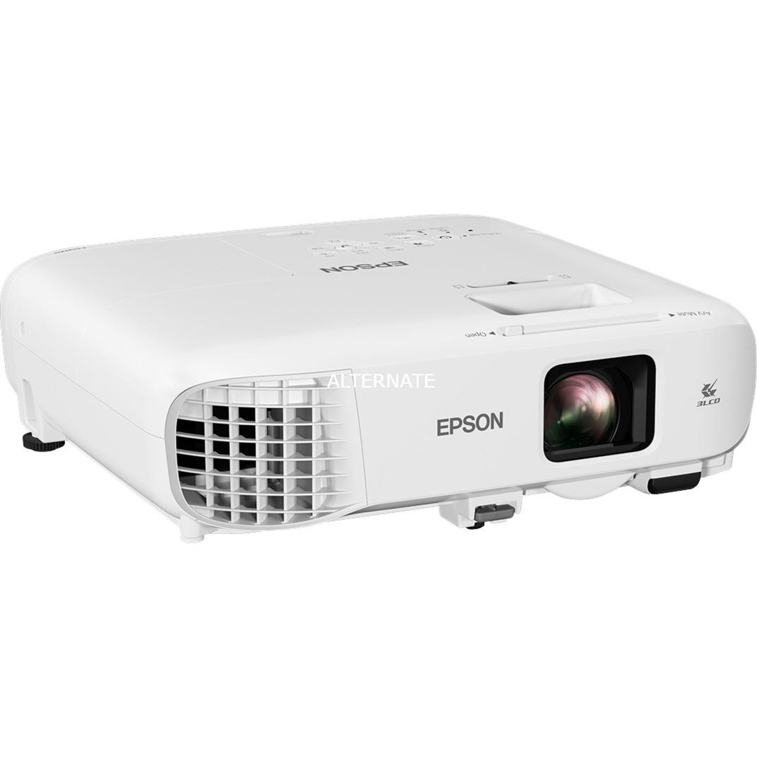 EB-2042 videoproyector, Proyector DLP