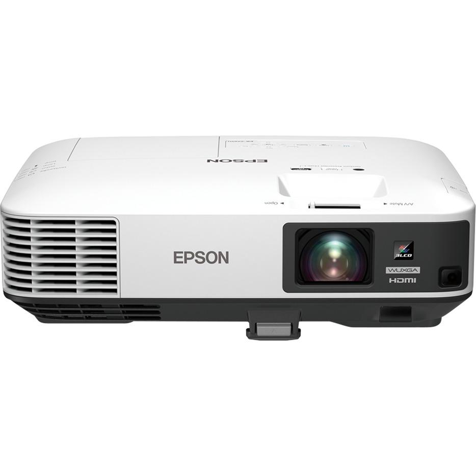 EB-2265U videoproyector, Proyector LCD
