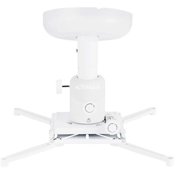 7350073733149 montaje para projector Techo Blanco, Soporte