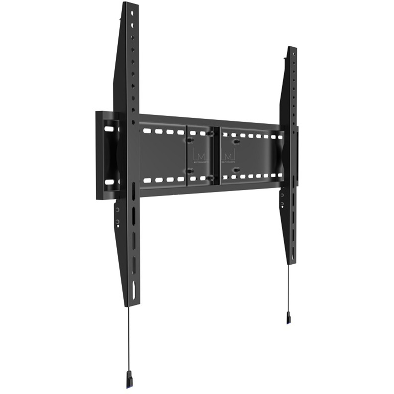 "7 350 073 731 091 110"" Negro, Soporte de pared"