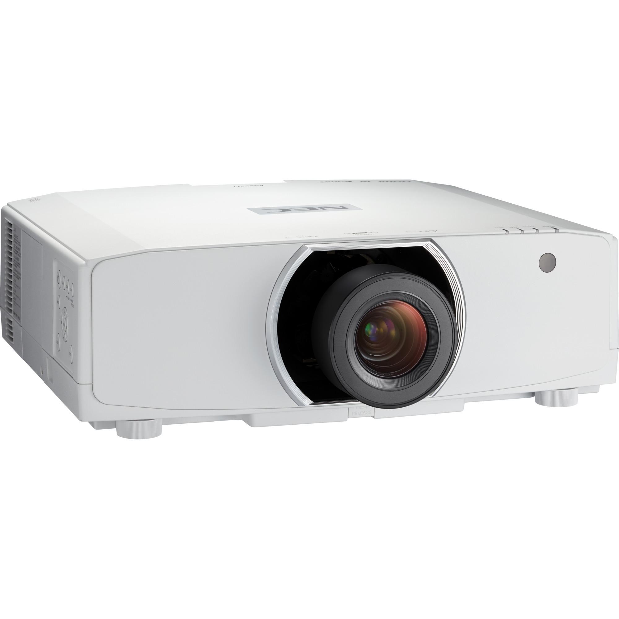 PA703W videoproyector 7000 lúmenes ANSI 3LCD WXGA (1280x800) 3D Proyector para escritorio Blanco, Proyector LCD