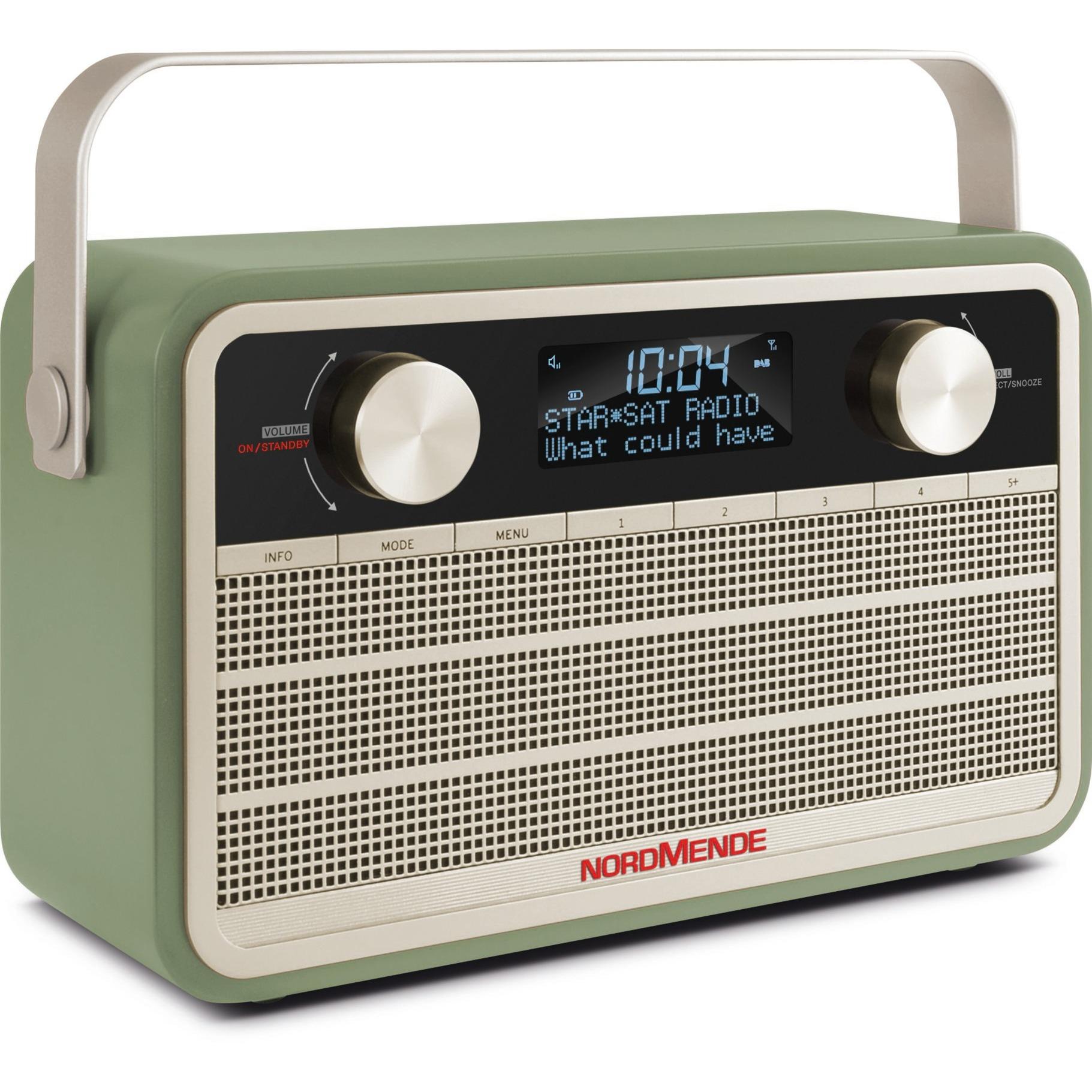 78-3001-02, Radio
