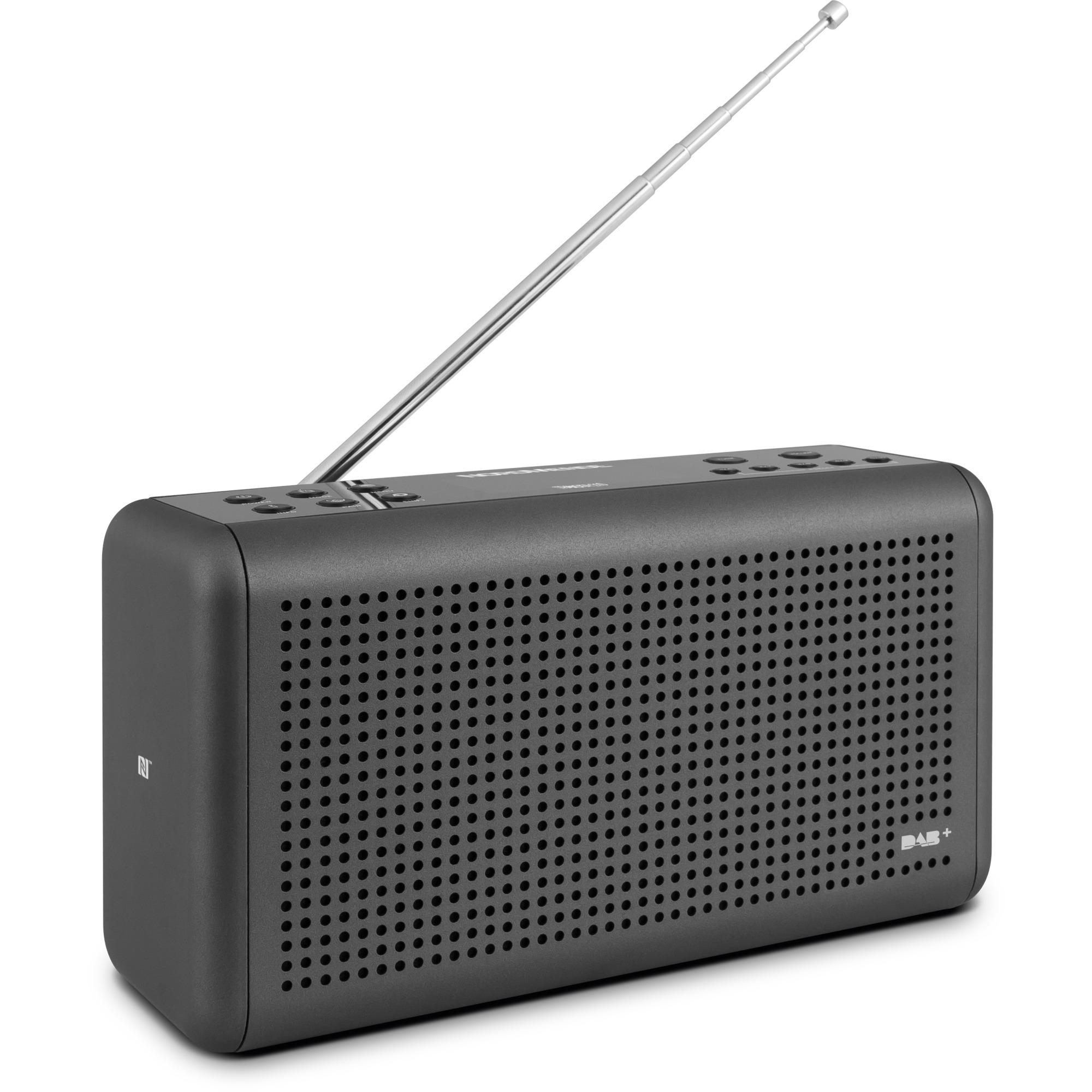 78-3005-00, Radio