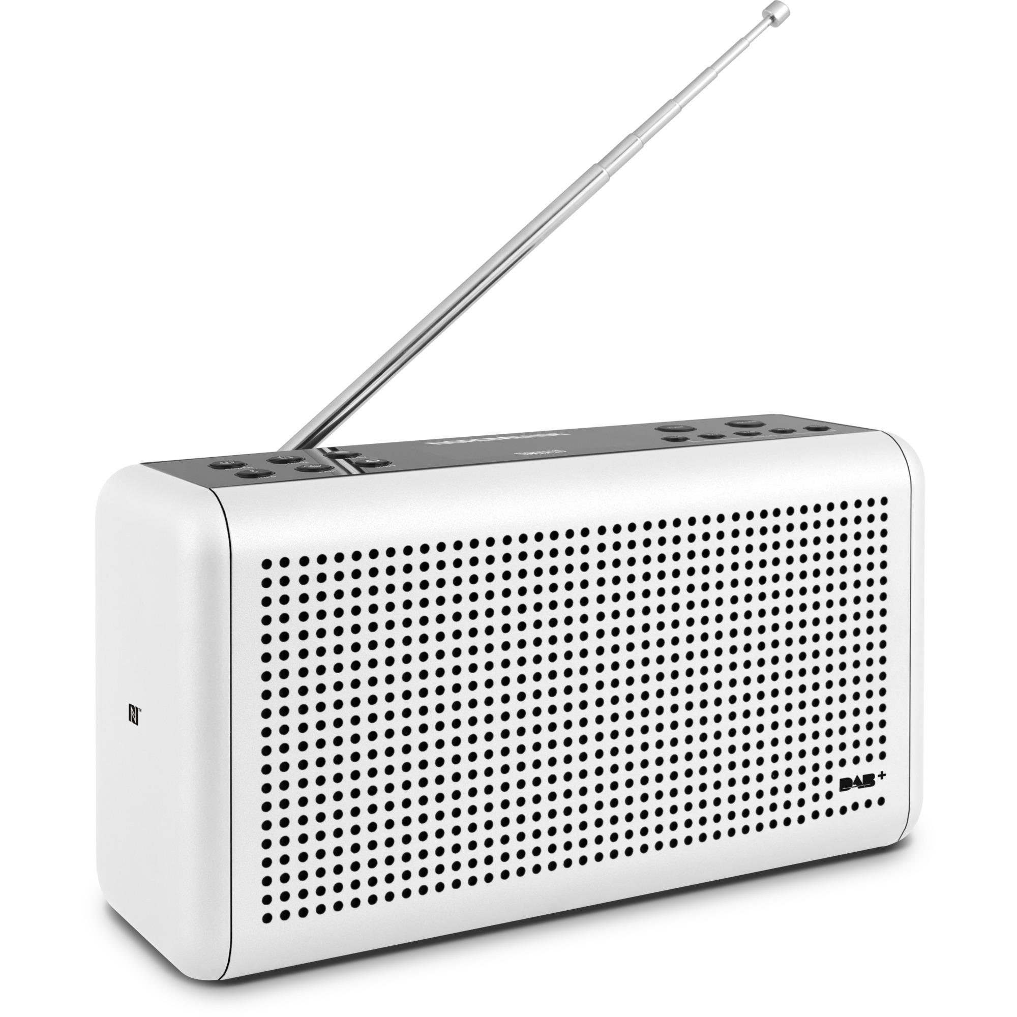 78-3005-01, Radio