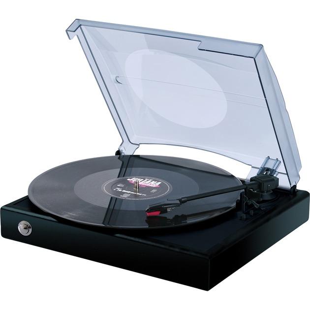 Tocadiscos LP-PC