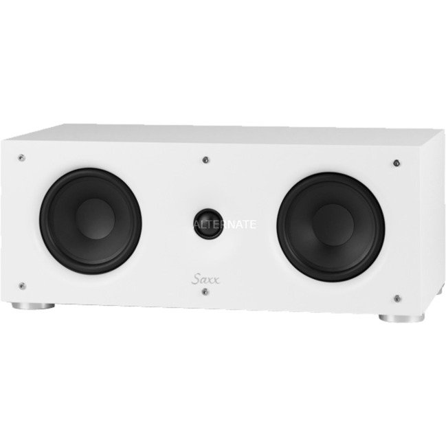 CS 150 face, Altavoz