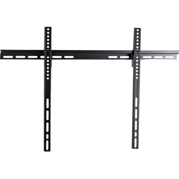 """89715 60"""" Negro soporte de pared para pantalla plana"""