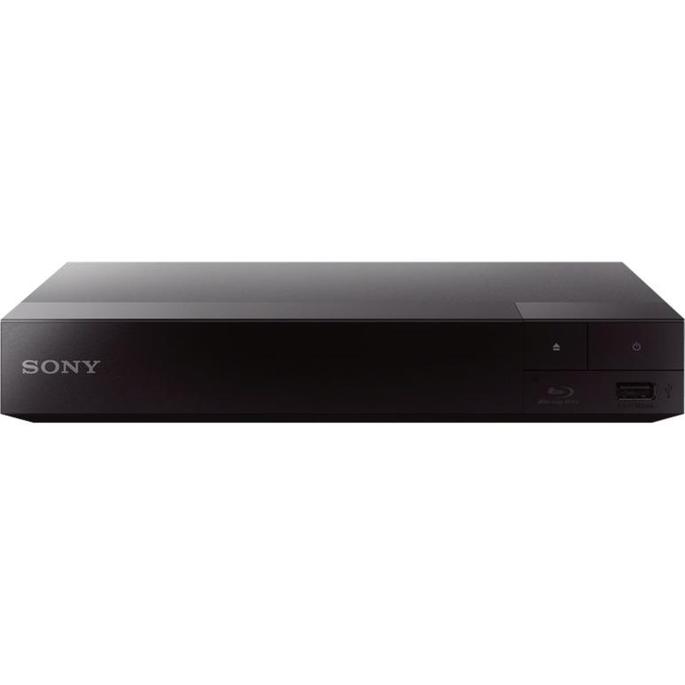 BDPS3700 Reproductor de Blu-Ray Negro, Reproductor Blu-ray