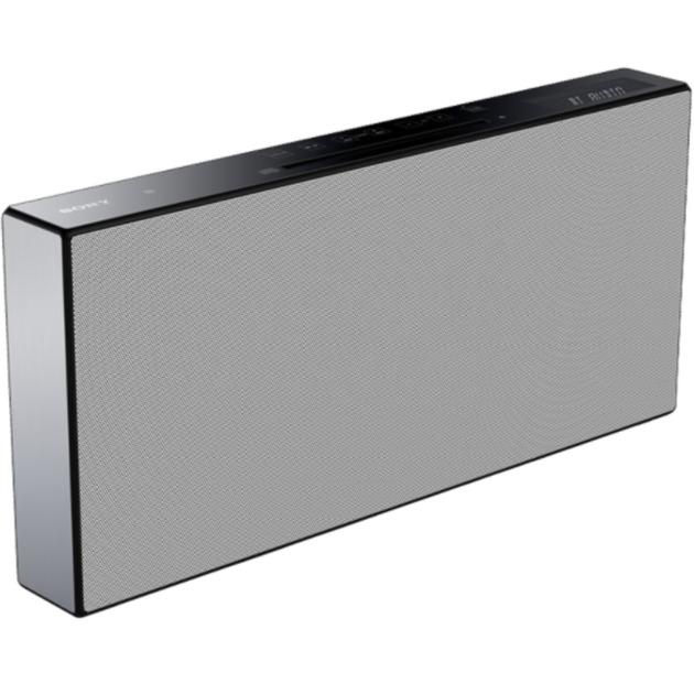 CMT-X5CDB sistemas de audio para el hogar, Equipo compacto