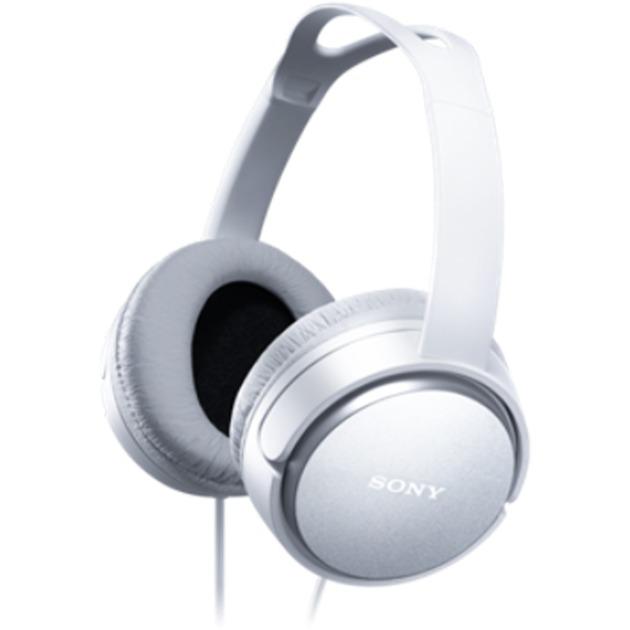 MDR-XD150, Auriculares