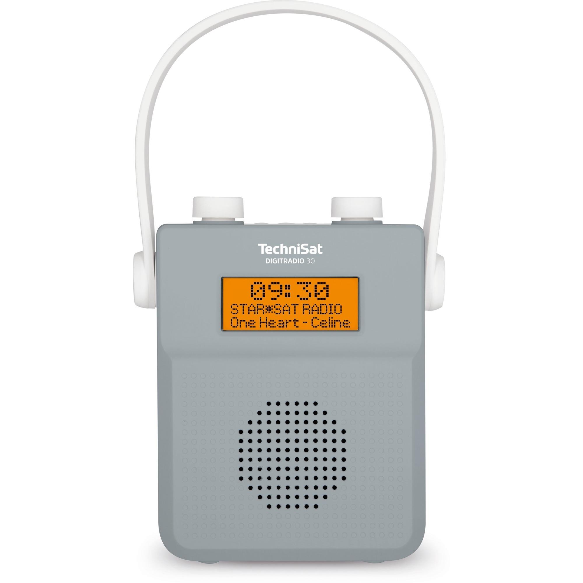 0000/3955, Radio