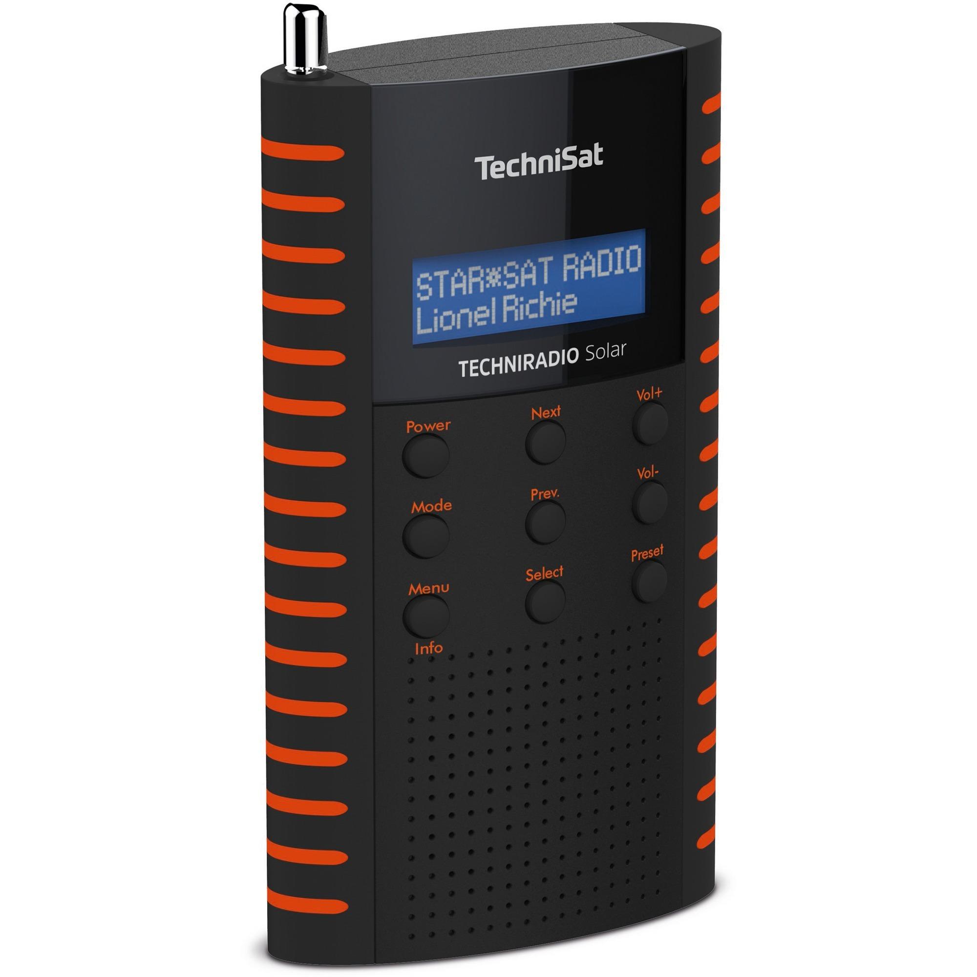 0001/3931, Radio