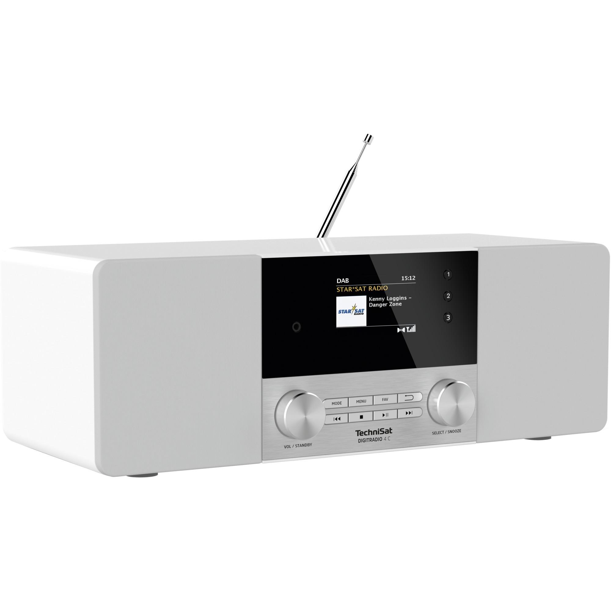 0001/3937, Radio