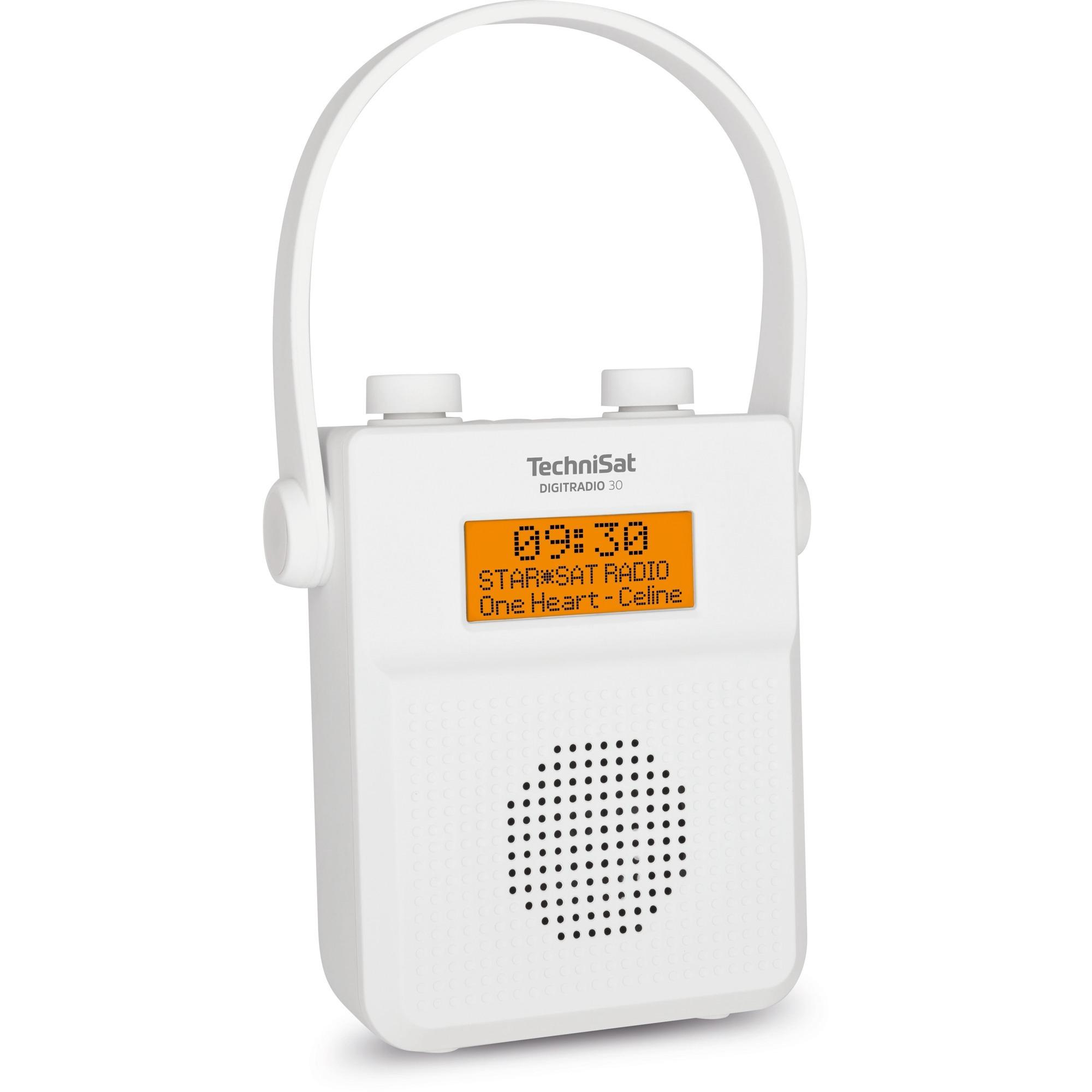 0001/3955, Radio