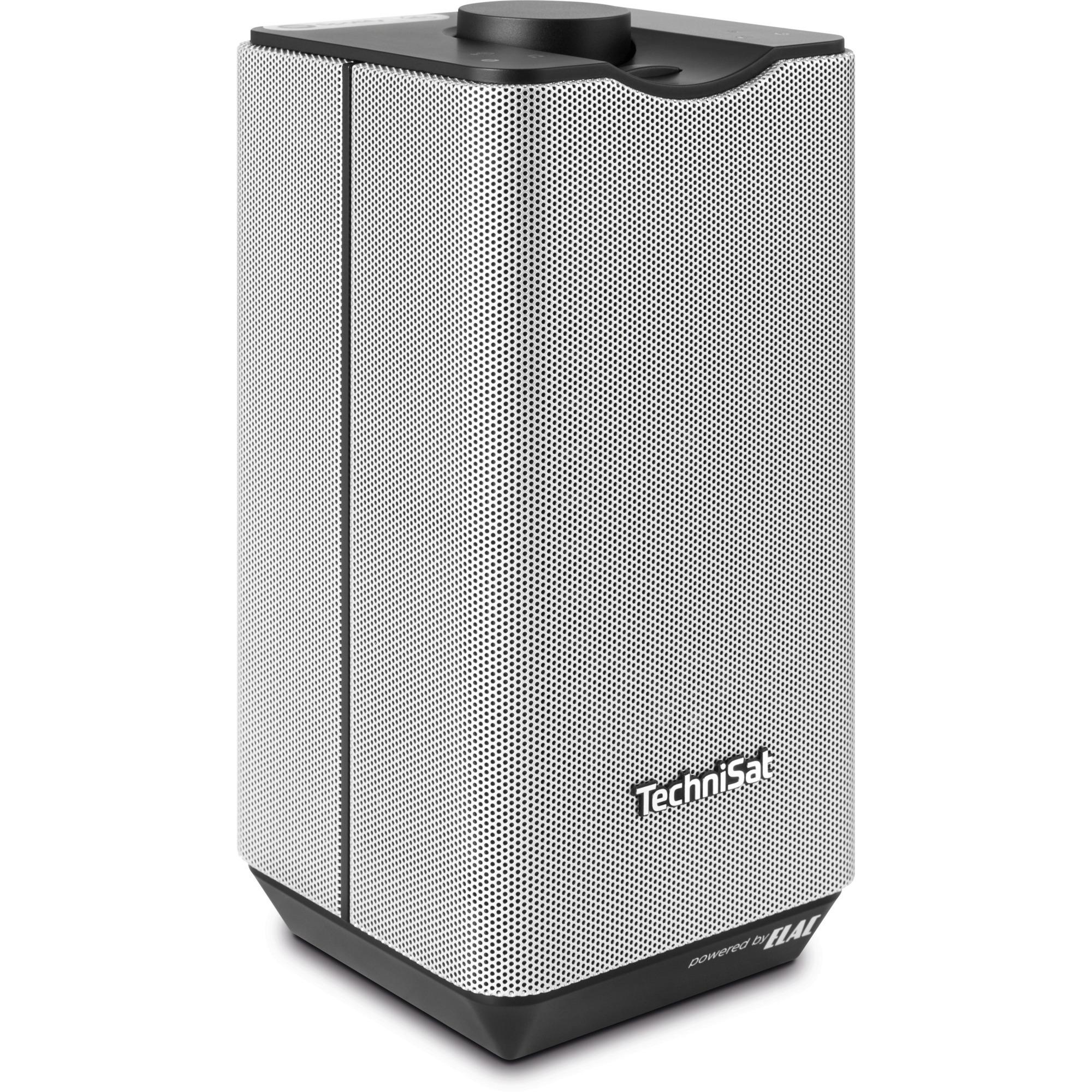 Audiomaster MR1 altavoz 30 W Aluminio, Negro