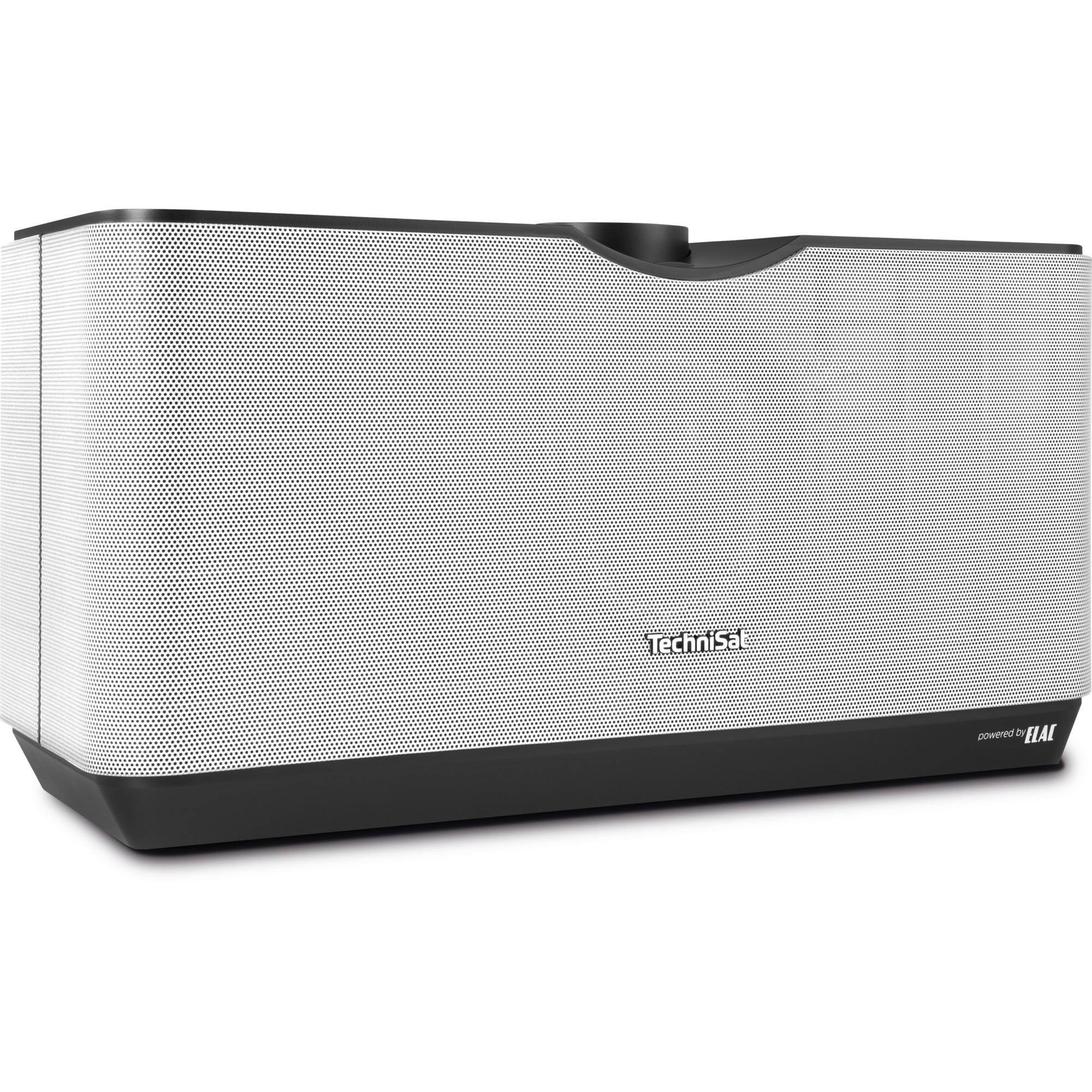 Audiomaster MR3 altavoz 90 W Aluminio, Negro