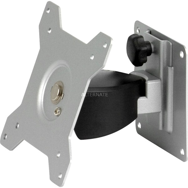 AR011 Aluminio, Soporte de pared