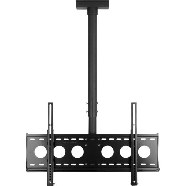 """R9250 65"""" Negro soporte de techo para pantalla plana, Montaje en techo"""