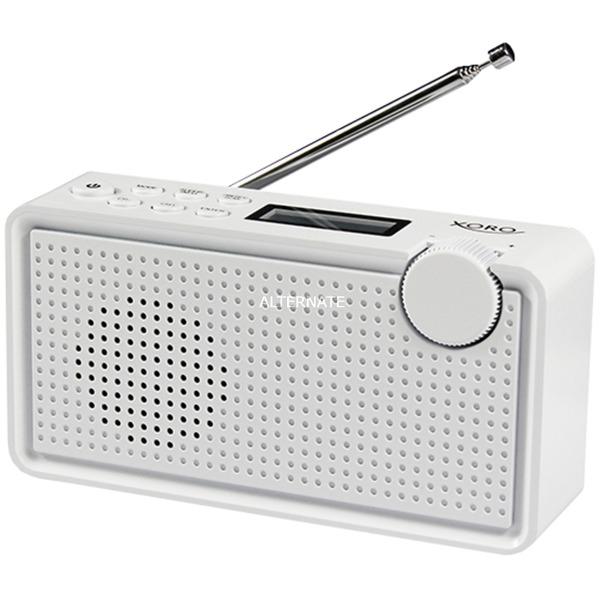 DAB 120, Radio