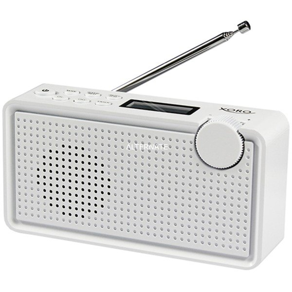 DAB 120 radio Internet Digital Blanco